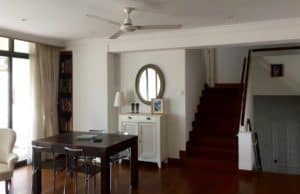 Condo found with tenant's agent recommended by Propseller.