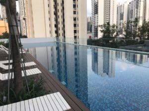 Outram Park Condominium for Expat Tenant found with one of the best expat property agent.