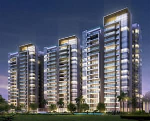 Aline S's Kovan Residence condo found with a top expat Property Agent from Propseller