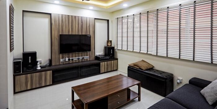 Cadence C. HDB Buyer Client's Property