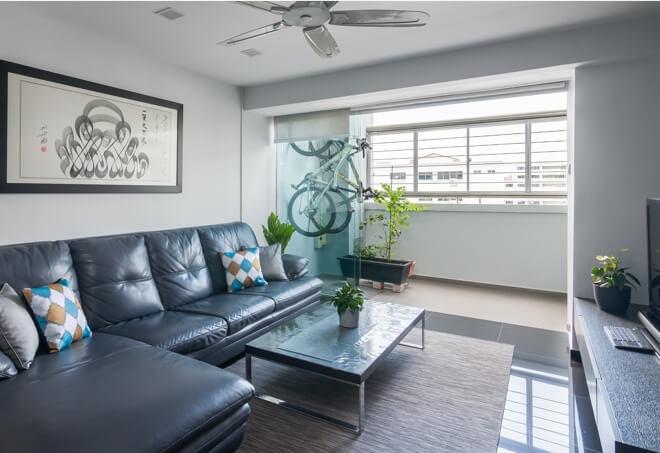 Dahal M. Property Seller Client's Property