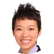 Yvonne Ong - Propseller Property Agent