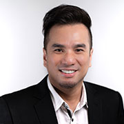 Dave Teo Property Agent Profile Picture