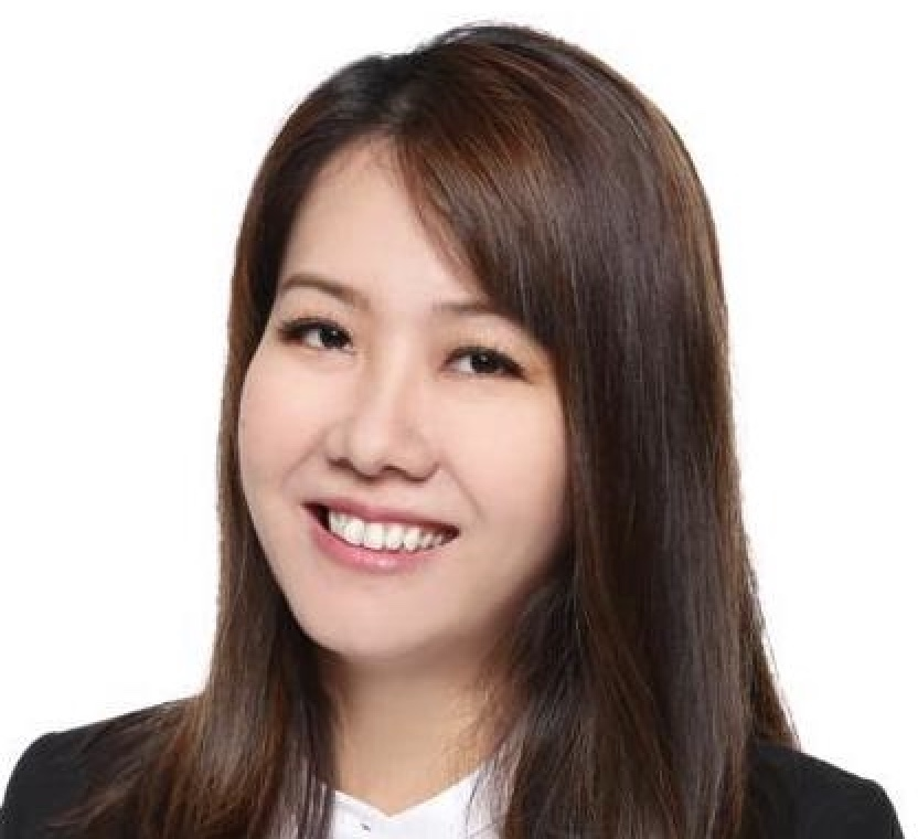 Carolin Wong Property Agent Profile Picture